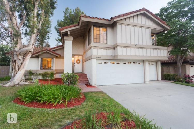 12476   Crystal Ranch  Road , Moorpark, CA 93021