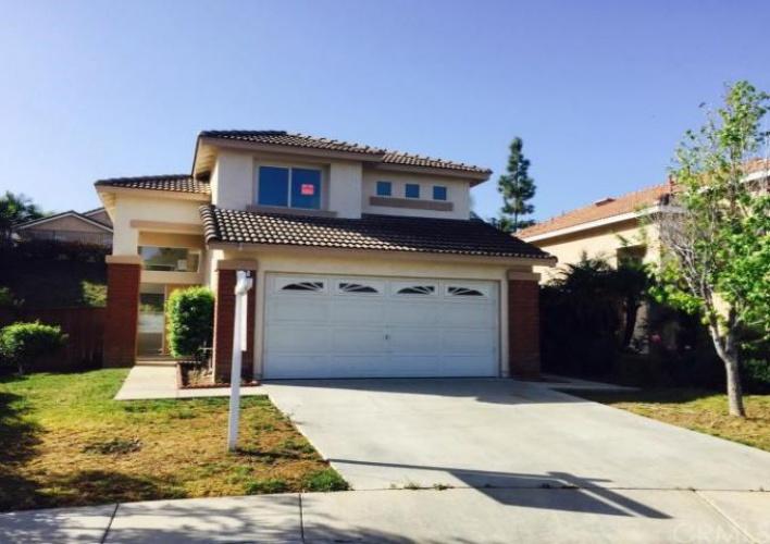942 Bingham Drive , Corona, CA 92882