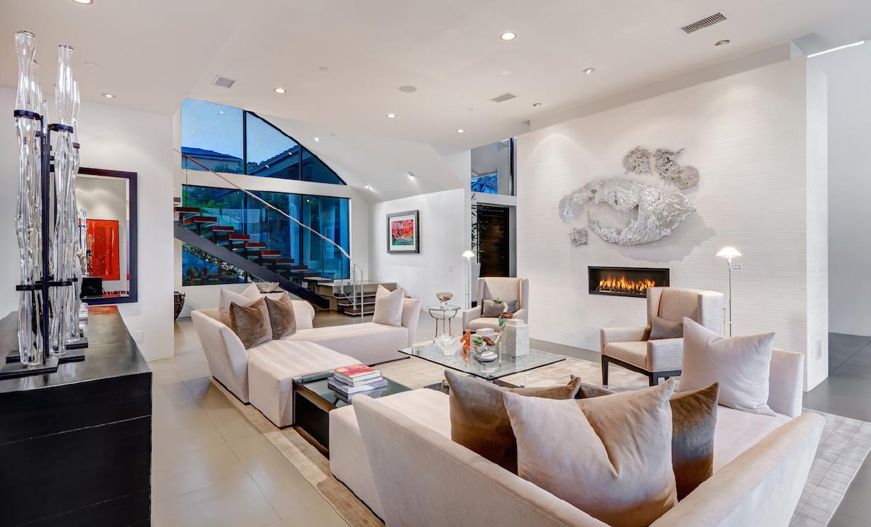 22750   Hidden Hills  Road, Yorba Linda CA:
