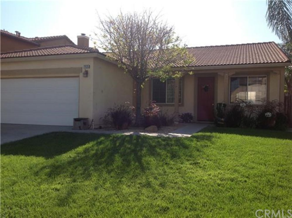 7435 Valley Meadow Avenue , Eastvale CA: