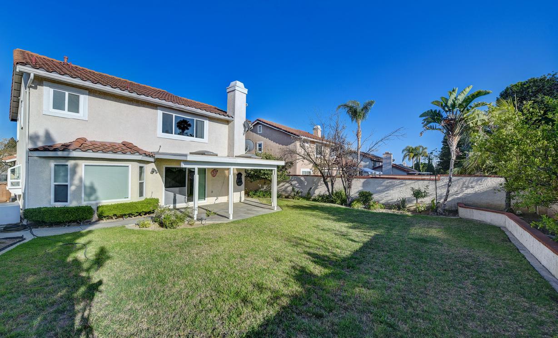 4545   Via Del Buey  , Yorba Linda CA: