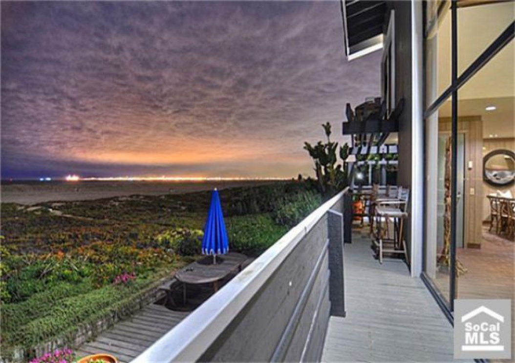 16461 S Pacific, Sunset Beach CA: