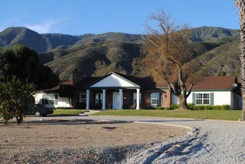 15292 Duncan Canyon Road, Fontana CA:
