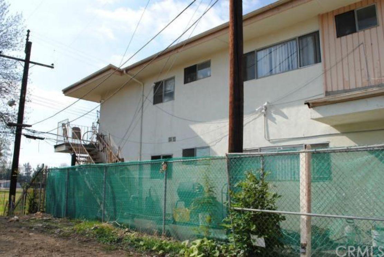 620 E 6th Street, Azusa CA: