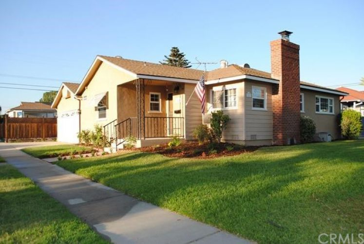 1401 Sudene Avenue , Fullerton, CA 92831