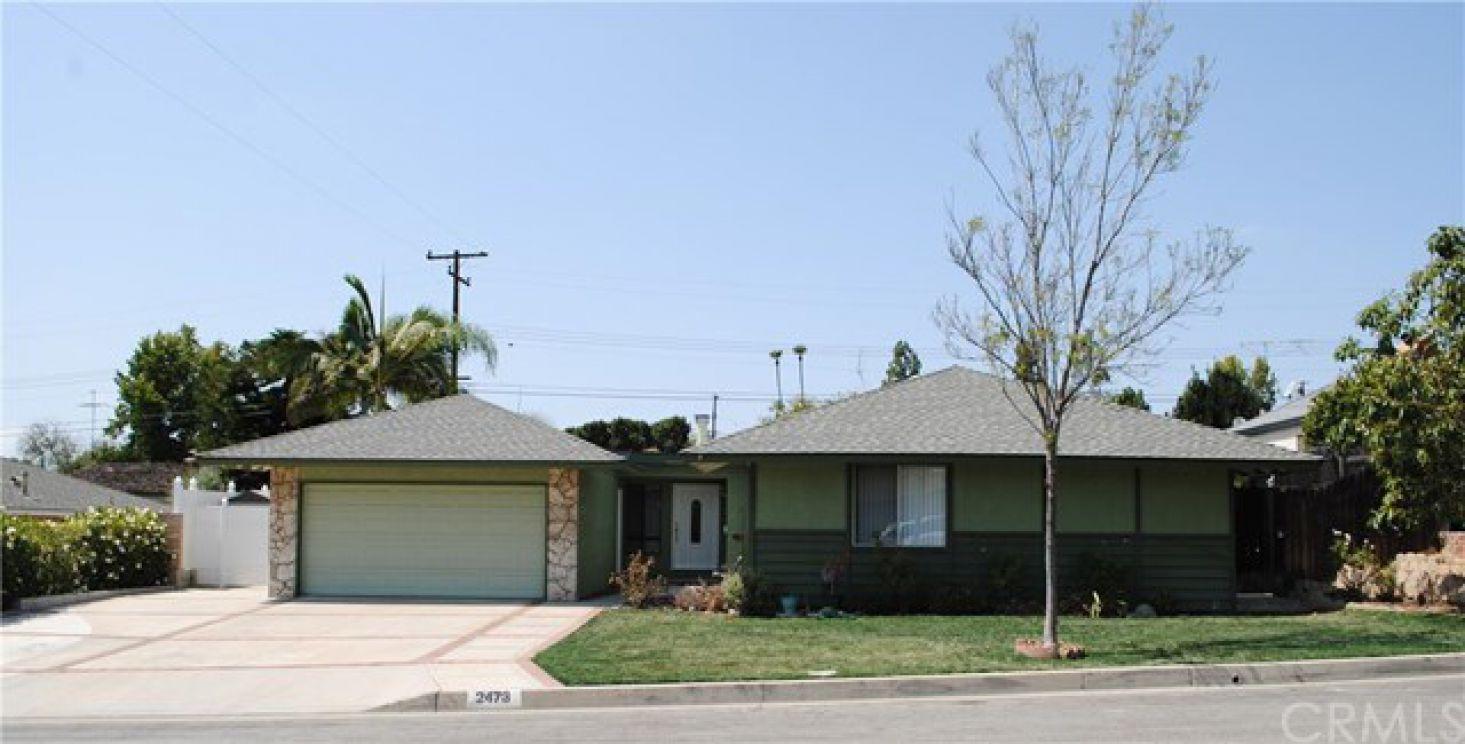 2473 Salem Place, Fullerton CA: