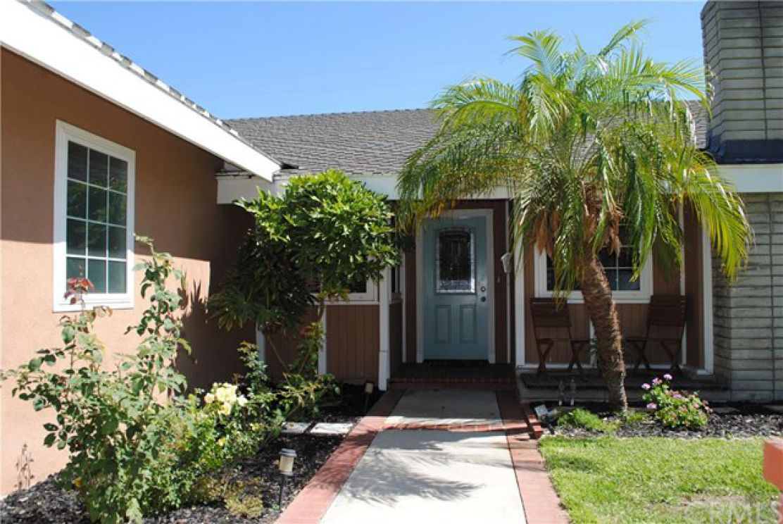 144 W Crystal View Avenue, Orange CA: