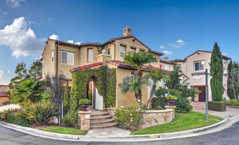 47 Renata, Newport Coast CA: