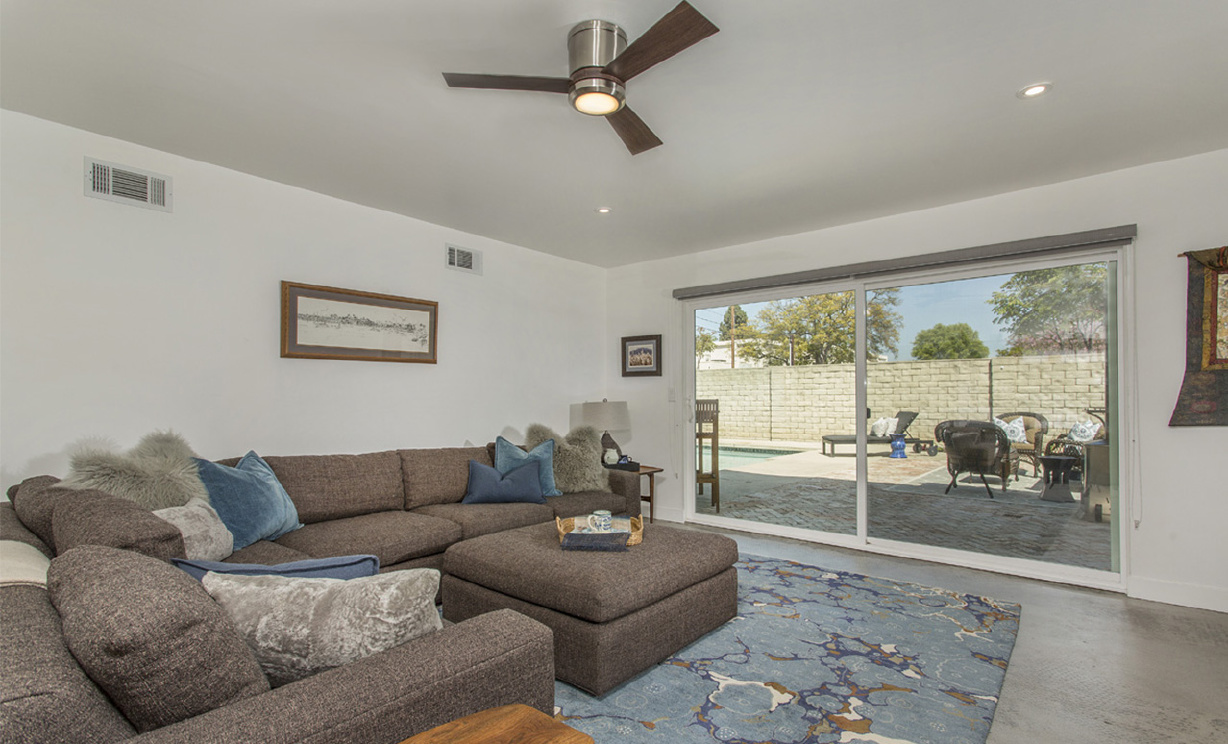 351 S Merelet Lane, Orange CA:
