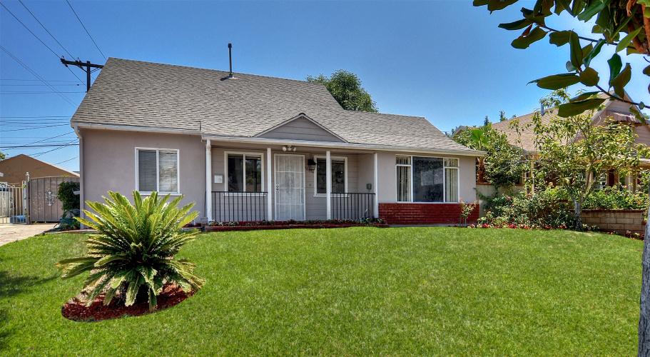 10934 Kane Avenue, Whittier, CA 90604