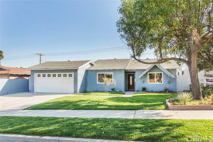1707 Longview Drive, Corona, CA 92882