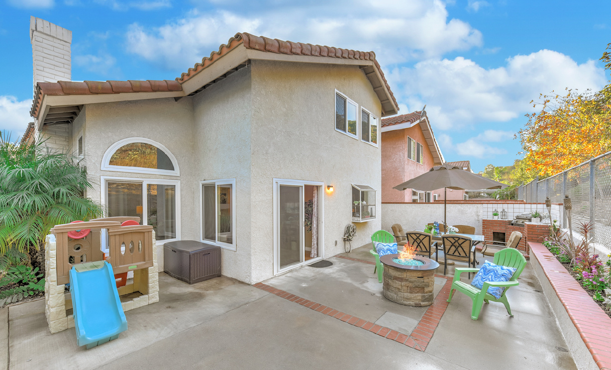 6425 E Pheasant Lane, Orange CA: