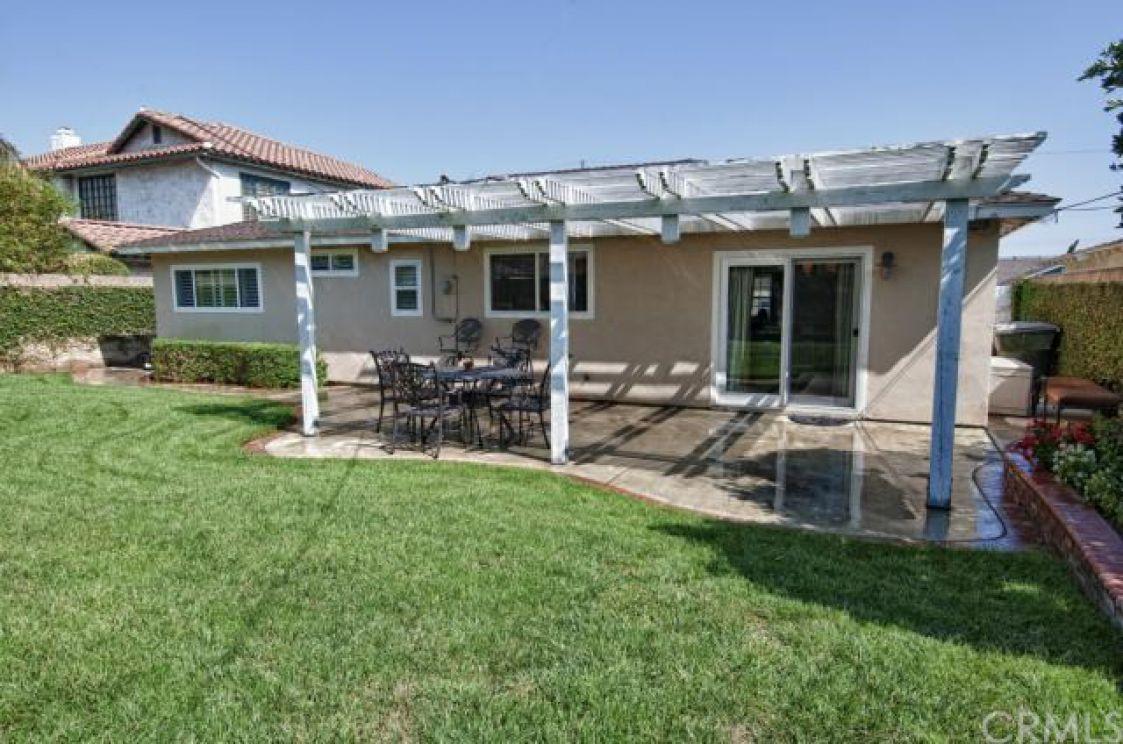 938 Huggins Avenue, Placentia CA: