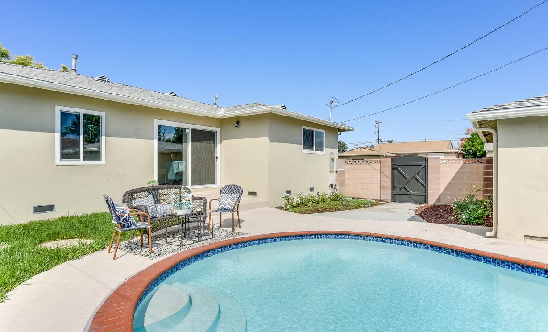 15856 Garydale Drive, Whittier CA: