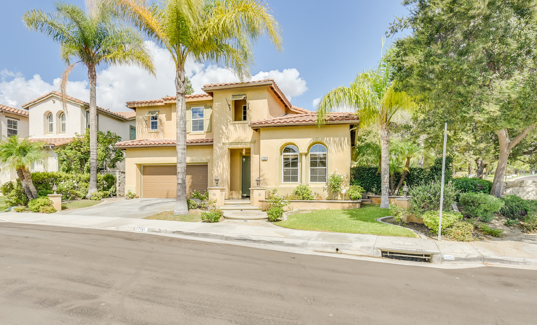 17137 Linden Lane, Yorba Linda CA: