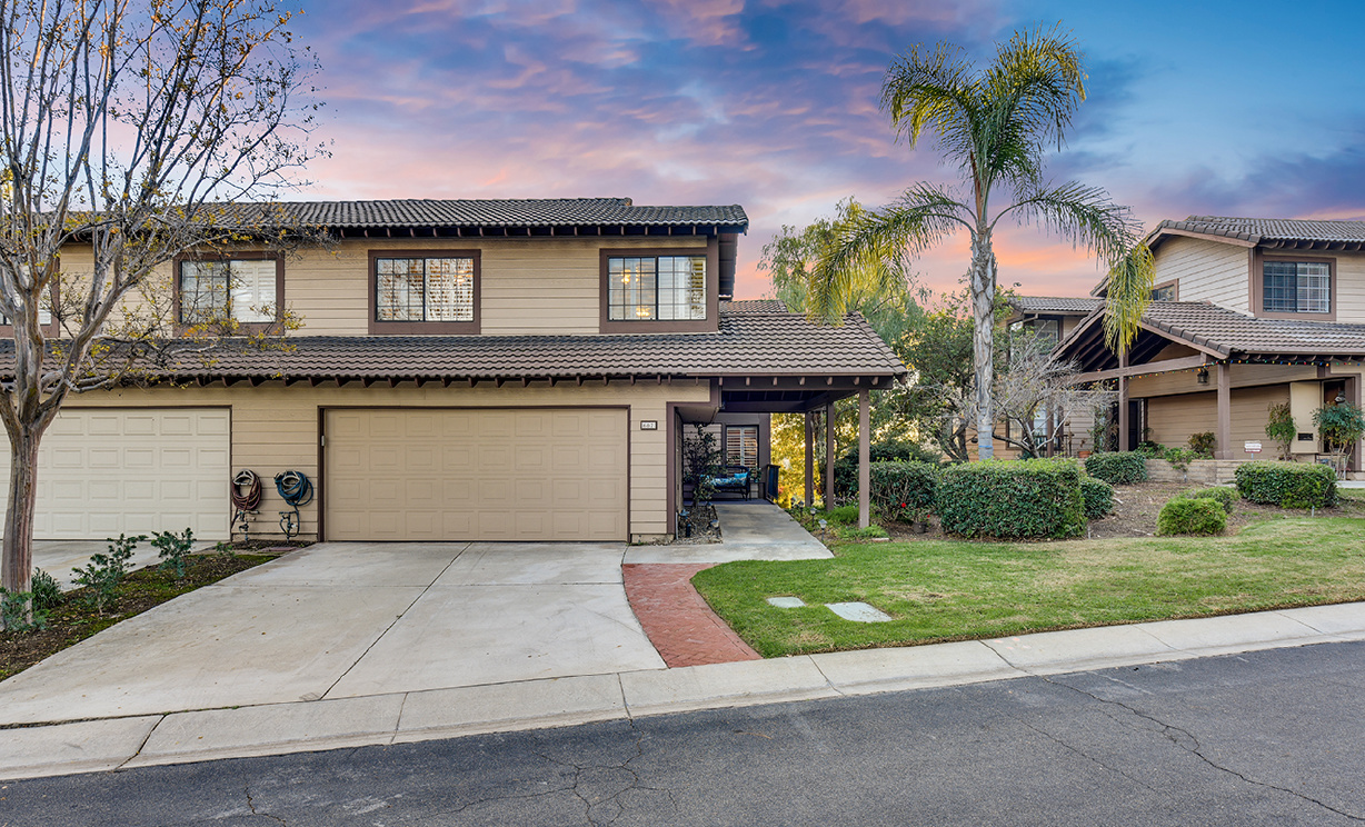 607 N Cataract Avenue, San Dimas CA:
