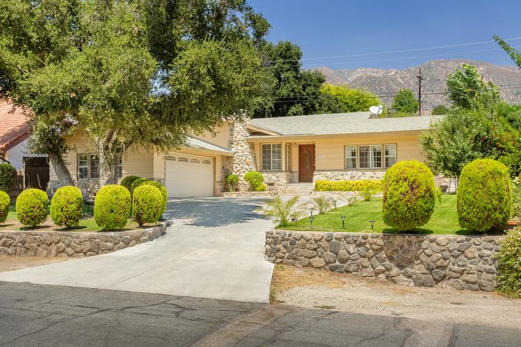 3431 Encinal Ave, La Crescenta, CA 91214