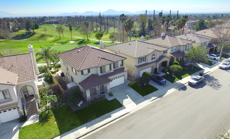 16523 Escalon Drive, Fontana CA: