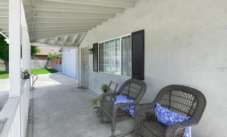1244 N Orange Street, Riverside CA:
