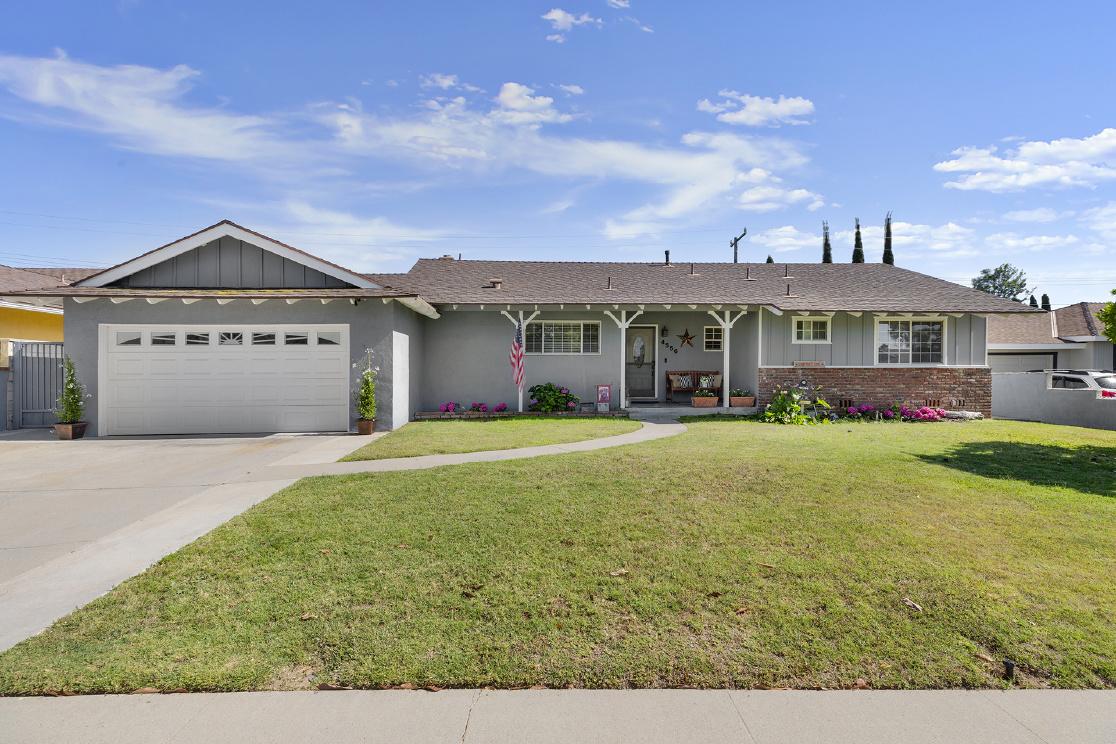 4556 Mimosa Drive, Yorba Linda CA: