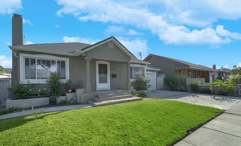 4428 E Lavante Street, Long Beach CA: