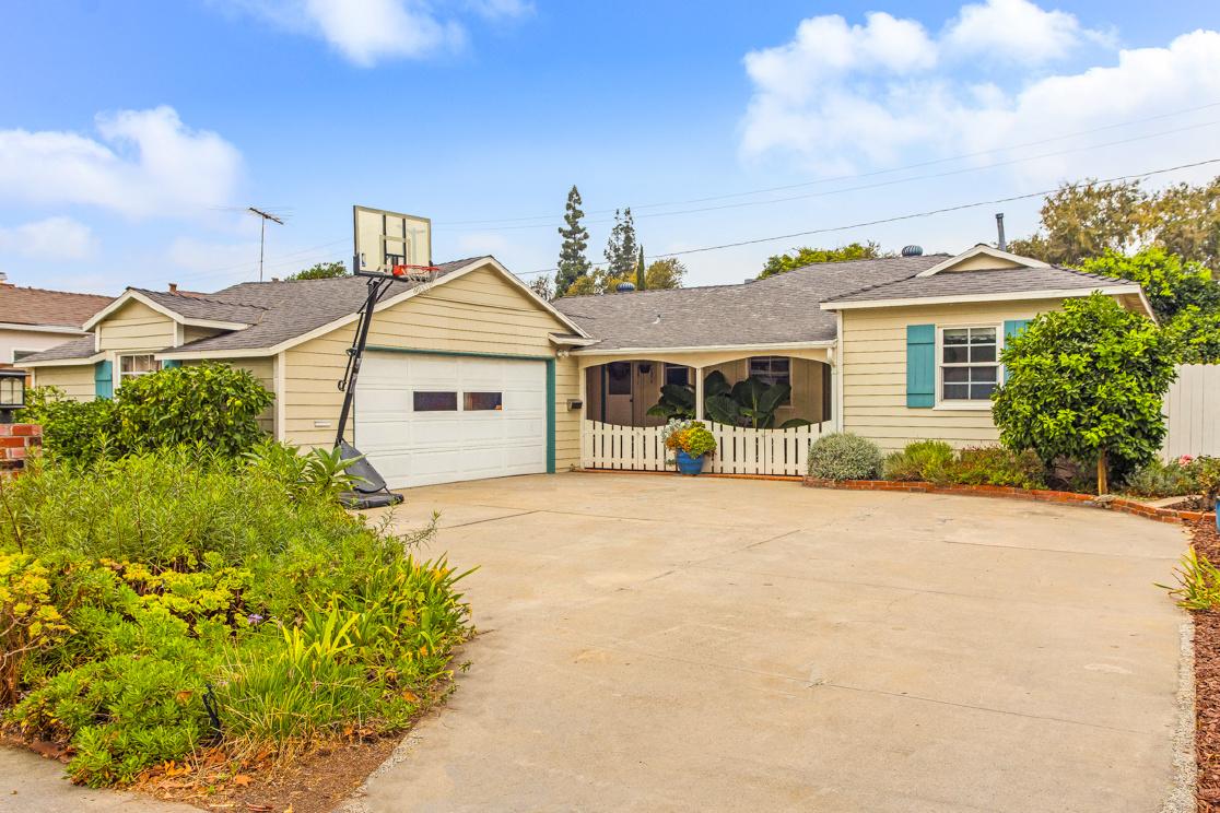 523 W Park Lane, Santa Ana CA: