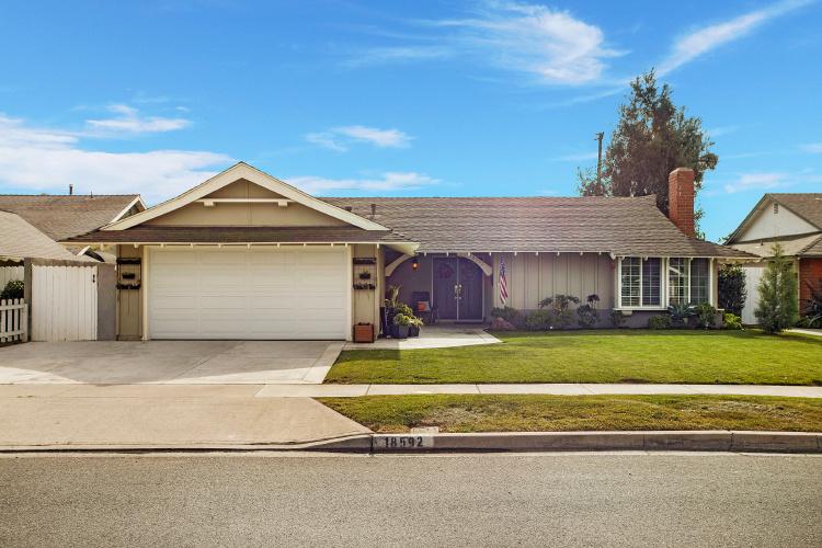 18592 Woodwind Lane, Anaheim Hills, CA 92807