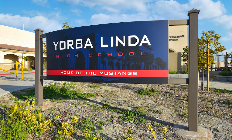21610 Via Pepita, Yorba Linda CA:
