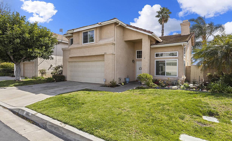 430 E Rockaway Lane, Placentia CA: