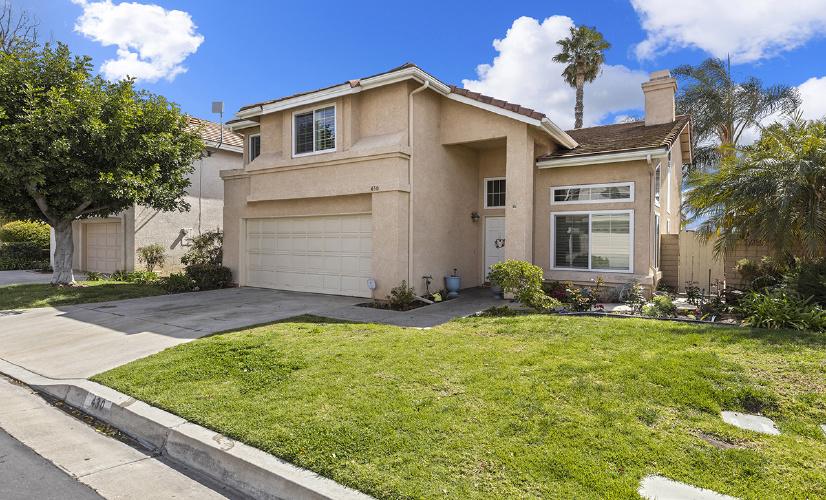 430 E Rockaway Lane, Placentia, CA 92870