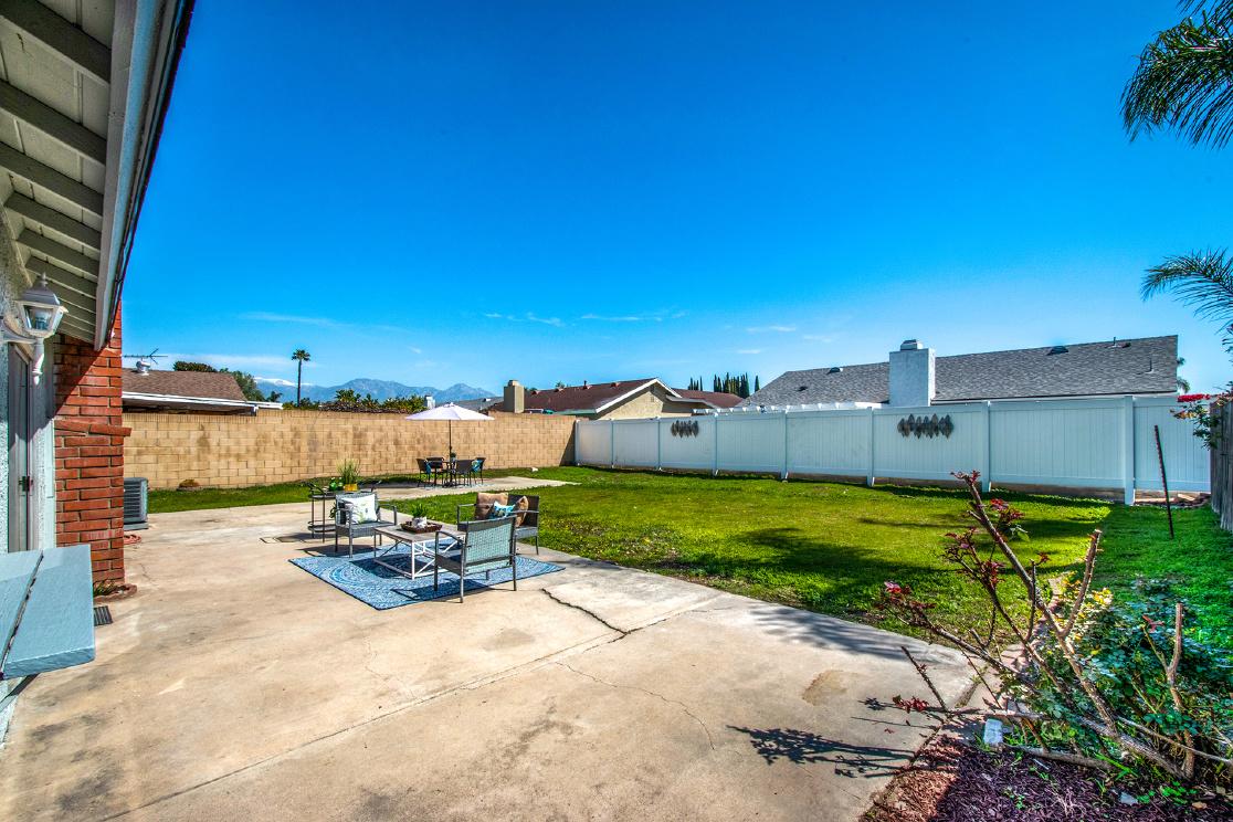 12699 Gun Ave., Chino CA:
