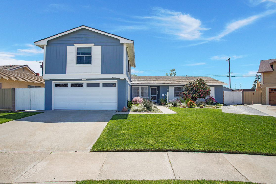 8806 La Casita Avenue, Fountain Valley CA: