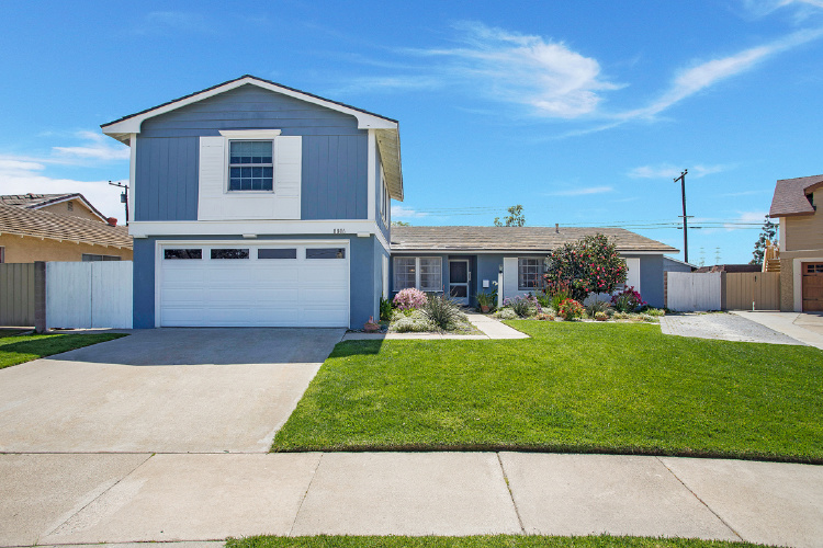 8806 La Casita Avenue, Fountain Valley, CA 92708