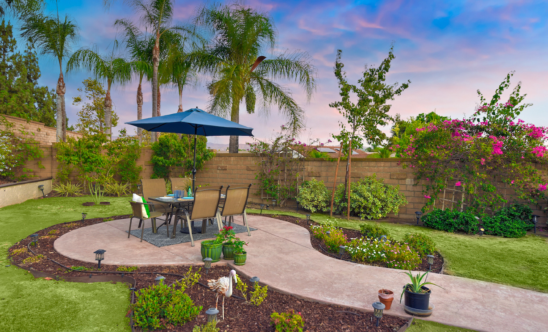 5160 Via Mariposa , Yorba Linda CA:
