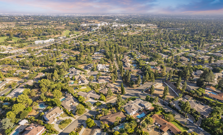 2911 Anacapa Place, Fullerton CA: