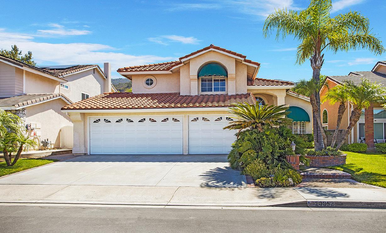 20692 Shadow Rock Lane, Rancho Santa Margarita CA: