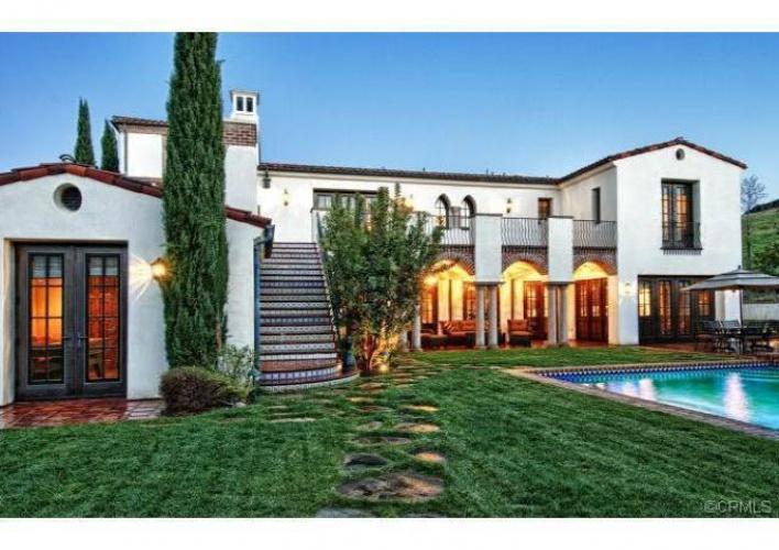 49 Golden Eagle, Irvine, CA 92603