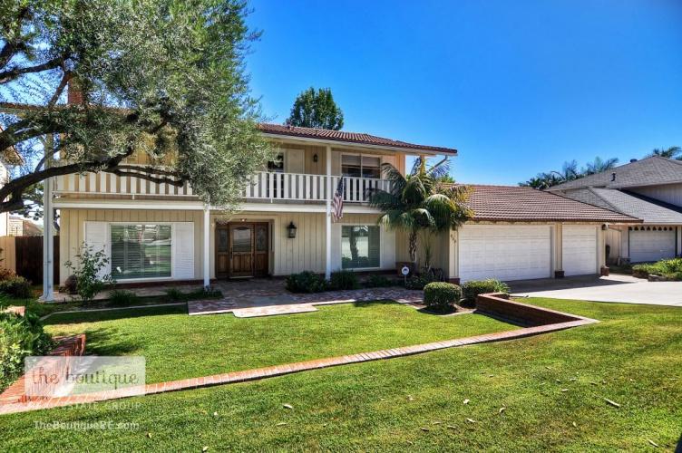 656 Dorothy Lane , Fullerton, CA 92831