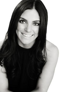 Christina Boladian, real estate agent