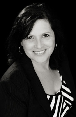 Sheila Craig, real estate agent