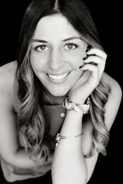 Lauren Gurley, real estate agent