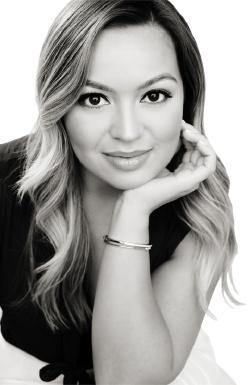 Kristina Baird, real estate agent